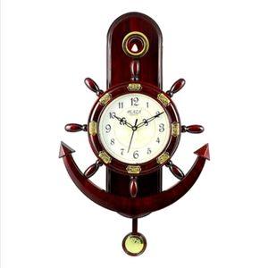 Designer wall clock for office